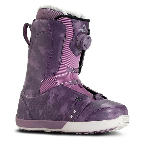 Ботинки сноубордические K2 Haven (2013/2014)