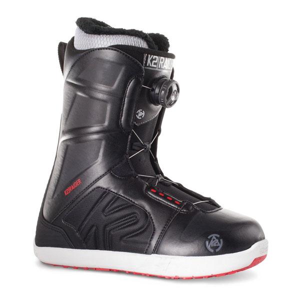 Ботинки сноубордические мужские K2 Raider (2014/2015)