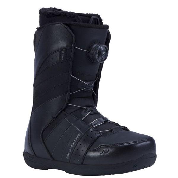 Ботинки сноубордические мужские Ride Anthem (2013/2014)