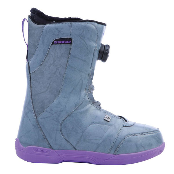 Ботинки сноубордические женские Ride Harper (2013/2014)