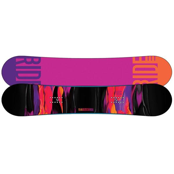 Сноуборд женский Ride Compact (2013/2014)
