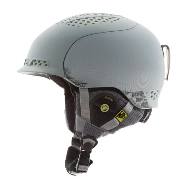 Шлем горнолыжный мужской K2 Diversion (2013/2014)