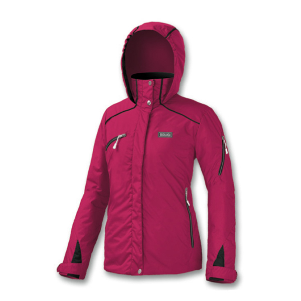 Куртка горнолыжная женская Brugi A62J