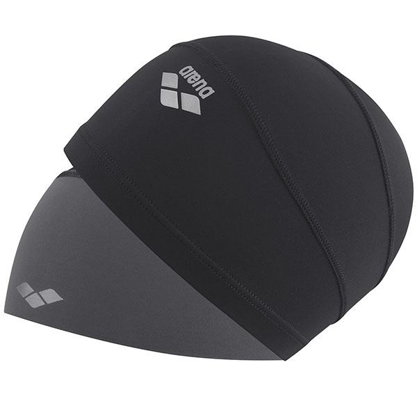 Шапочка для плавания тканевая Arena Smartcap