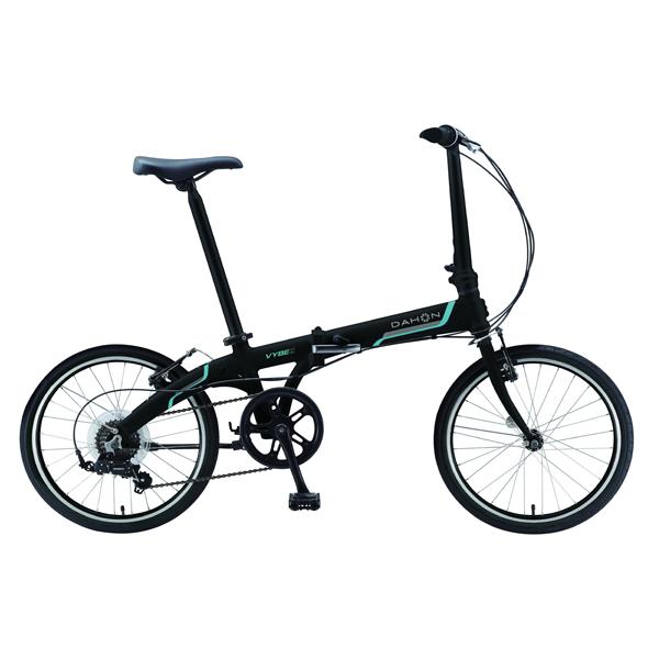 Велосипед складной Dahon Vybe D7 2018