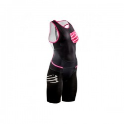 Compressport  костюм для триатлона женский TR3 Aero Trisuit
