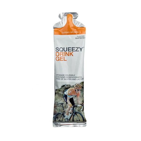 Энергетический гель Squeezy Drink Gel