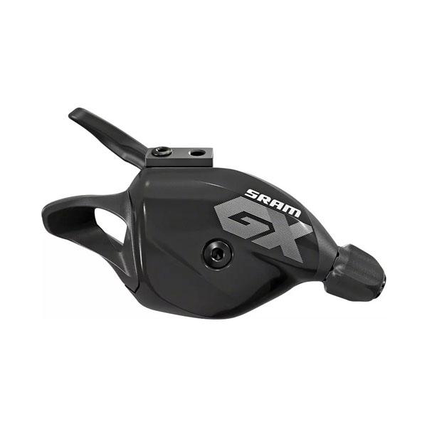 Триггерная манетка Sram GX Eagle Trigger 12-spd Rear w Discrete Clamp black