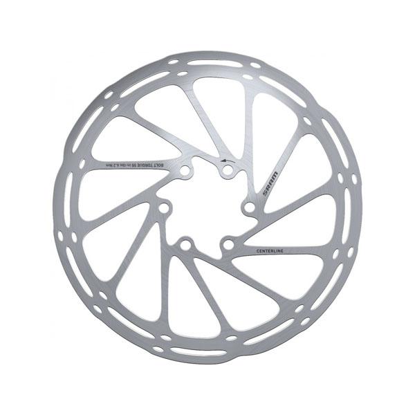Ротор Sram Centerline 180mm Rounded