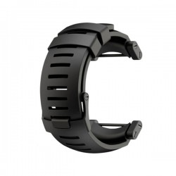 Suunto  ремешок для часов Core  bl.rubber