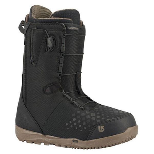 Ботинки сноубордические мужские Burton Concord