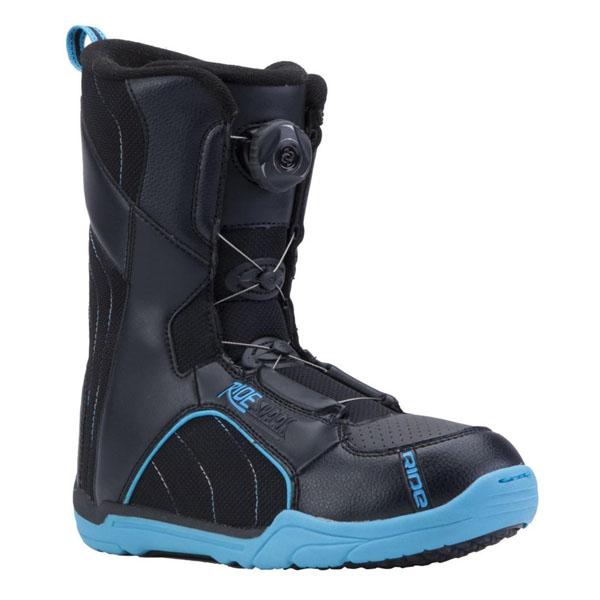Ботинки сноубордические детские Ride Spark (2013/2014)