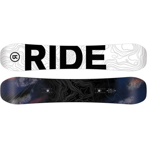 Сноуборд мужской Ride Berzerker (2017/2018)