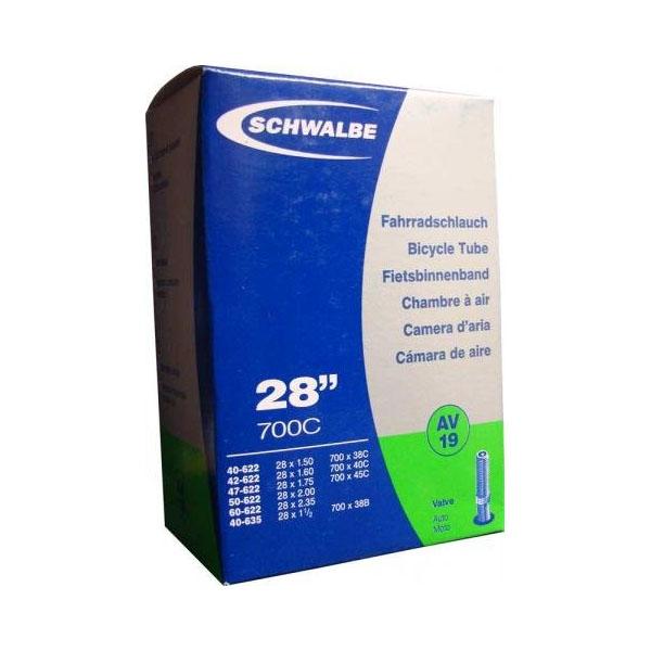 Камера Cube Schwalbe AV19