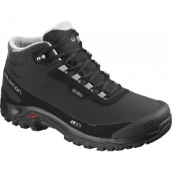 Salomon  ботинки мужские Shelter CS WP