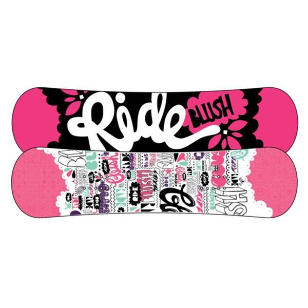 Сноуборд детский Ride Blush (2012/2013)