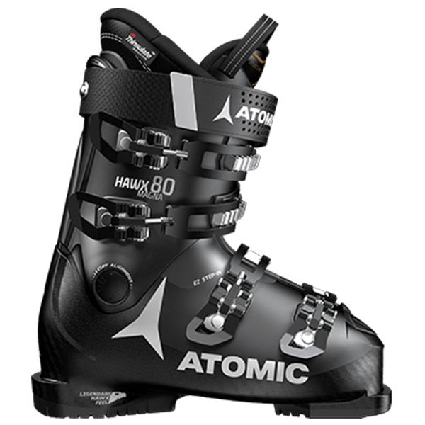 Ботинки горнолыжные Atomic  Hawx Magna 80 (2018-2019)