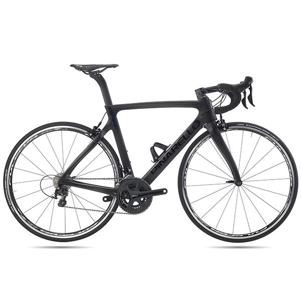 Шоссейный велосипед Pinarello Gan 721 BoB (2019)
