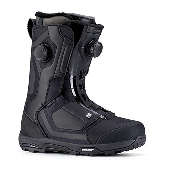 Ботинки сноубордические мужские Ride Insano (2018/2019)