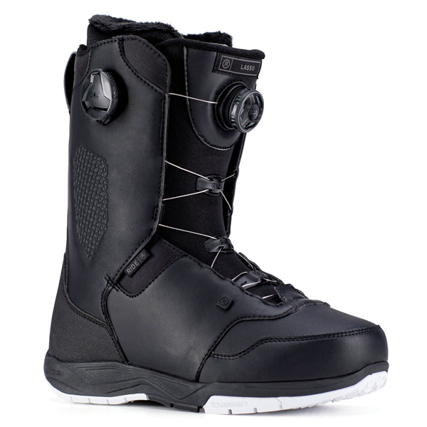 Ботинки сноубордические мужские Ride Lasso (2018/2019)