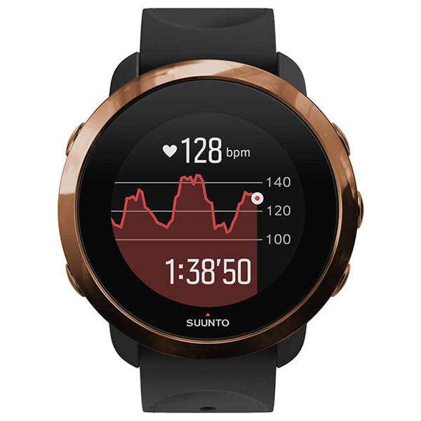 Часы Suunto 3 Fitness Copper