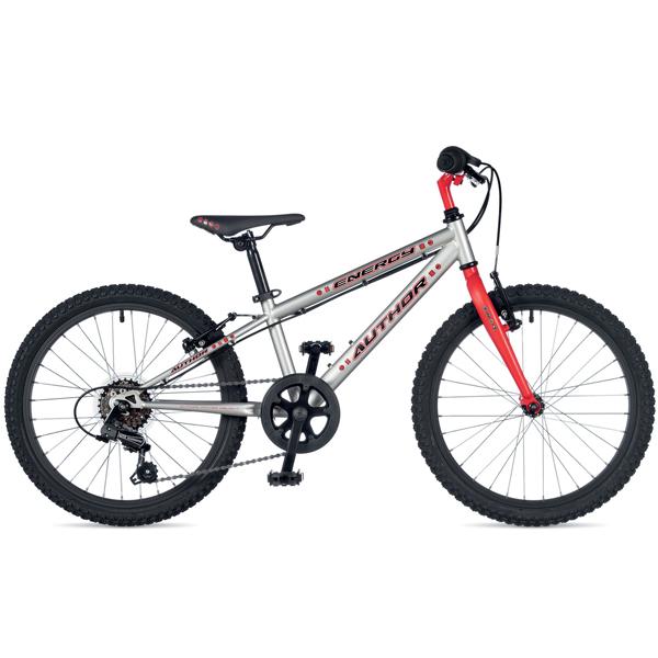 Велосипед детский Author Energy 20