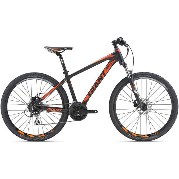 Велосипед горный Giant Rincon Disc 2019
