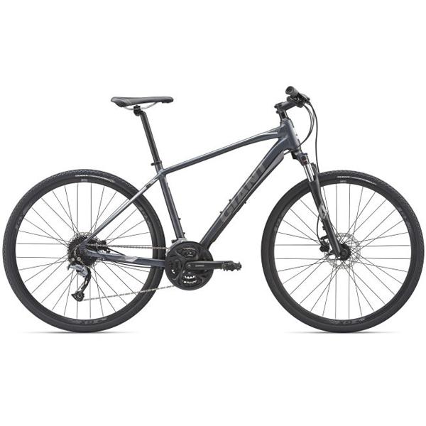 Велосипед гибридный Giant Roam 2 Disc 2019
