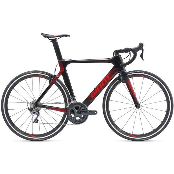 Велосипед шоссейный Giant Propel Advanced 1 2019