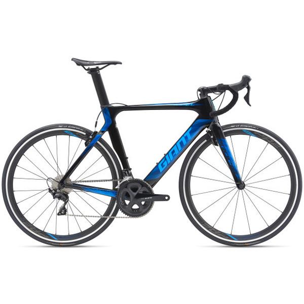 Велосипед шоссейный Giant Propel Advanced 2 2019