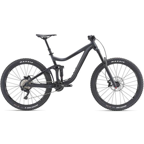 Велосипед горный двухподвес Giant Reign 2 2019