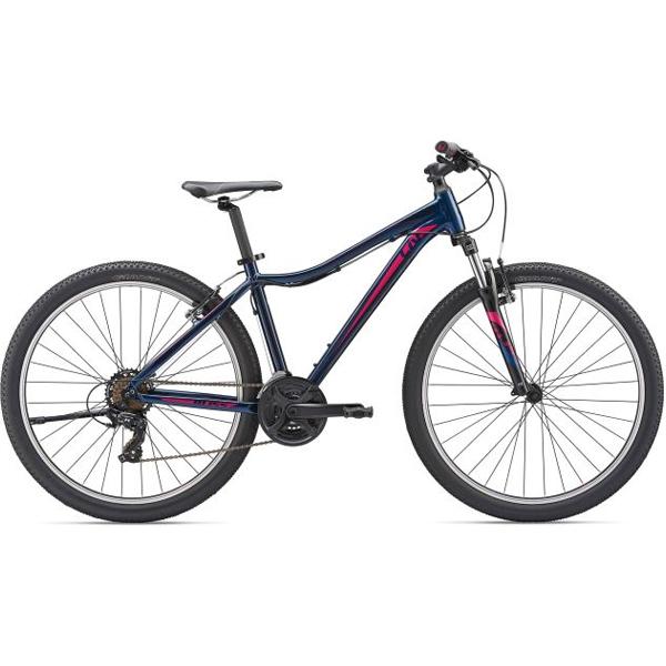 Велосипед горный женский Liv Bliss 3 2019