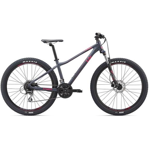 Велосипед горный женский Liv Tempt 3 2019