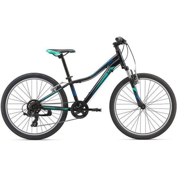 """Велосипед подростковый Liv Enchant 2 24"""" 2019"""