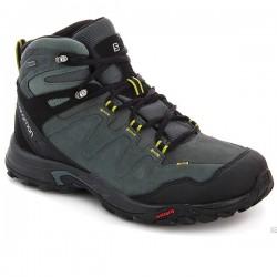 Salomon  ботинки мужские Eskape Mid LTR GTX