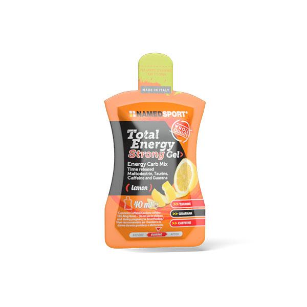Энергетический гель Namedsport Total Energy Strong Gel