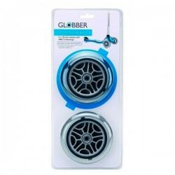 Globber  комплект передних колёс Primo/ Evo /Flow