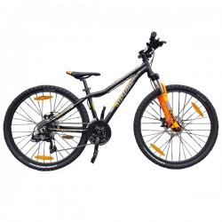Author  велосипед  A-Matrix 26 D II - 2019