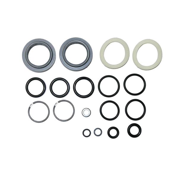 Ремнабор для вилки RockShox Recon Silver Solo Air 2012 (includes dust seals,foam rings,o-ring seals
