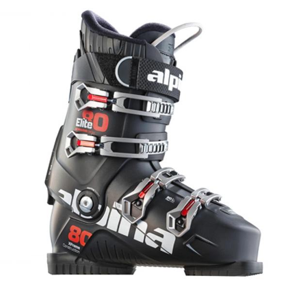 Мужские горнолыжные ботинки Alpina - Elite 80