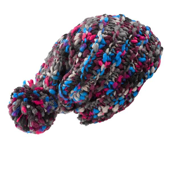 Женская шапка Burton Nana True Black Multi