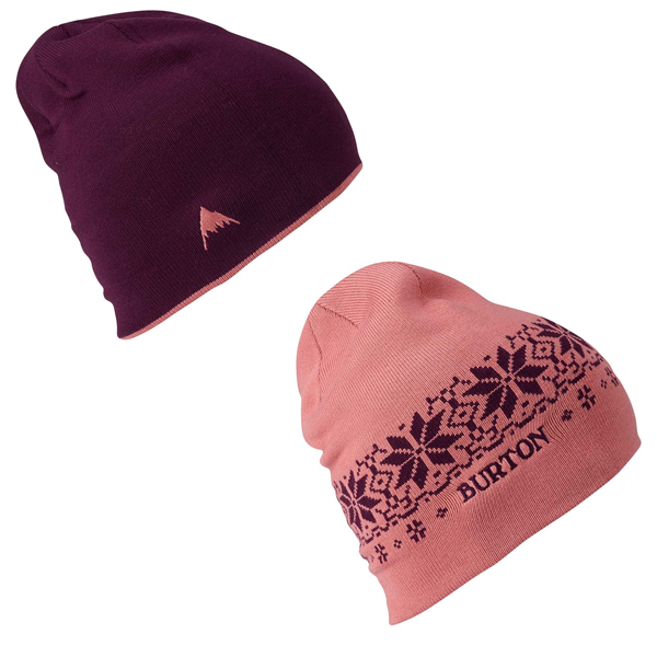 Женская шапка Burton W Belle