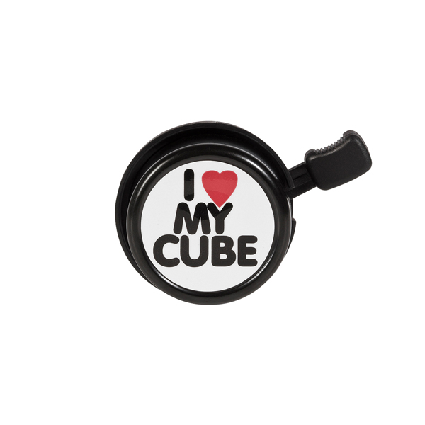 Звонок Cube I Love My Cube