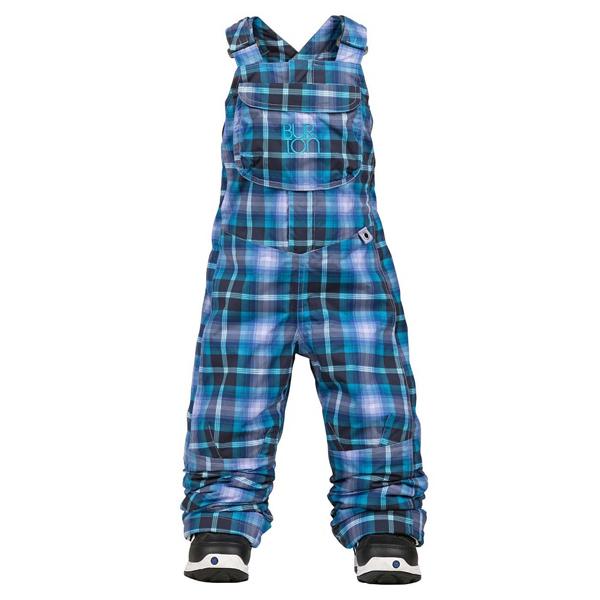 Детские брюки горнолыжные Burton Ms Sweetart