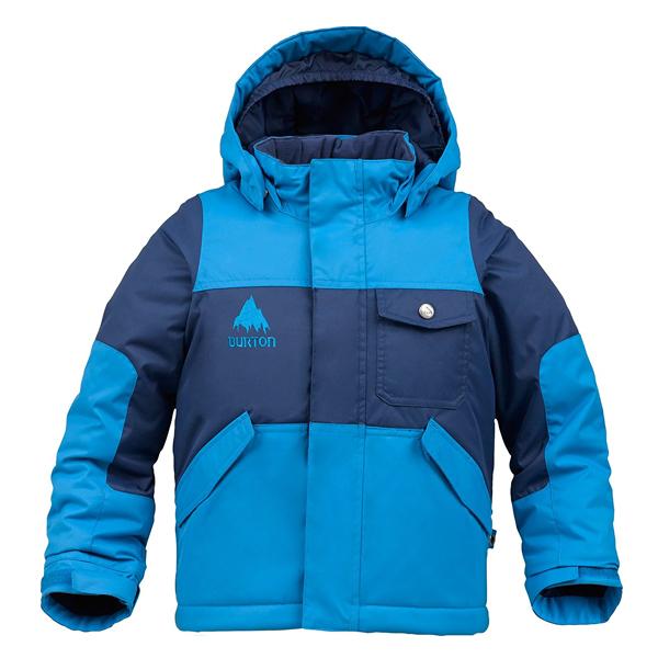 Детская горнолыжная куртка Burton Ms Fray