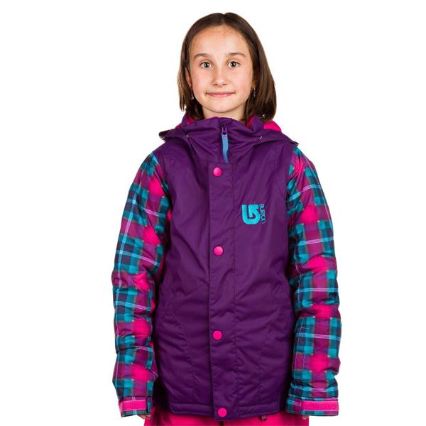 Детская горнолыжная куртка для девочек Burton Dulce