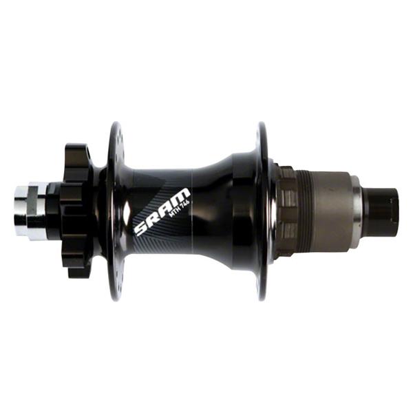 Втулка задняя Sram MTB 746 Rear 6-Bolt disc,32H 12x142mm Through Axle,XD Driver Body-11speed