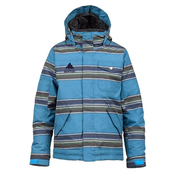 Детская куртка горнолыжная Burton Fray