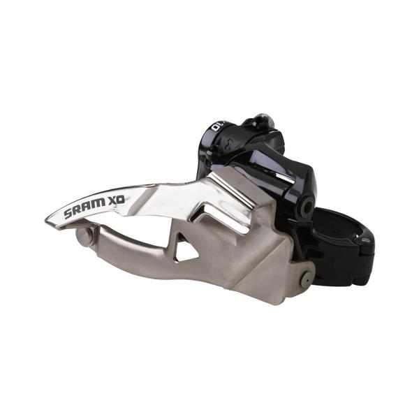 Передний переключатель Sram X-0 2x10 High Clamp 34.9 Dual Pull