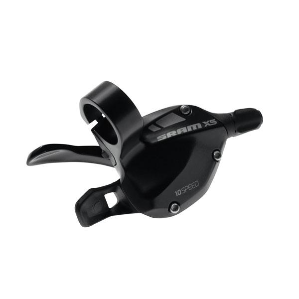 Триггерная манетка Sram X-5 2x10 black set